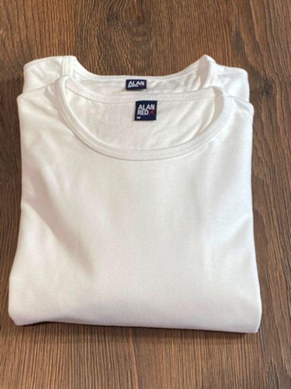 ALANRED T-Shirt Derby 2-Pack