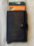 SECRID Mini-Wallet 5 Titanium