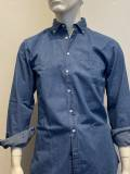 SEIDENSTRICKER Hemd Jeans