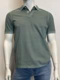 FYNCH HATTON Polo Garment Dyed