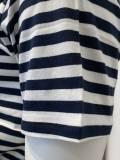 Nowadays T-Shirt Streifen