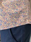 JUPITER ½ Arm-Hemd Short Style