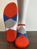 BURLINGTON Sneakersocken CLYDE