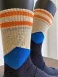 BURLINGTON Socken Sports Rhomb SO