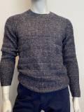 NOWADAYS horizontal structure sweater