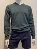 FYNCH HATTON V Neck Pullover
