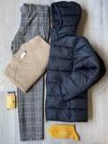 SAVE THE DUCK Outdoor Jacke HUGO